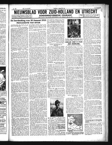Schoonhovensche Courant 1943-02-02