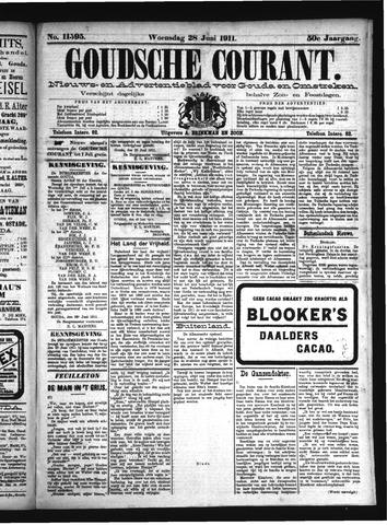 Goudsche Courant 1911-06-28