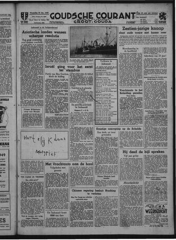 Goudsche Courant 1949-01-26