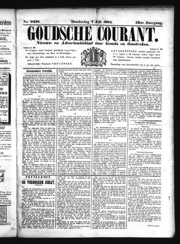 Goudsche Courant 1904-07-07