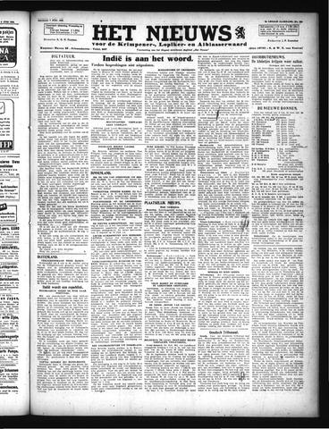 Schoonhovensche Courant 1946-06-07