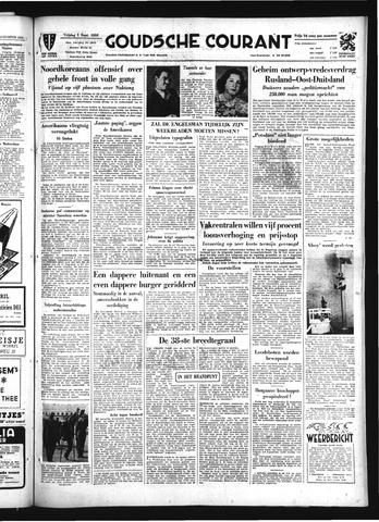 Goudsche Courant 1950-09-01
