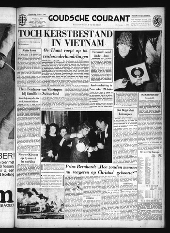 Goudsche Courant 1965-12-23