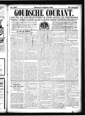 Goudsche Courant 1923-08-21