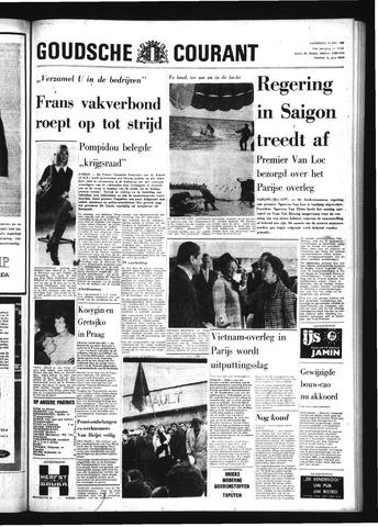 Goudsche Courant 1968-05-18