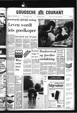 Goudsche Courant 1973-09-22