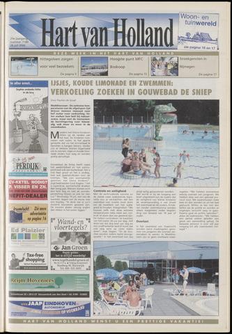 Hart van Holland 2006-07-26