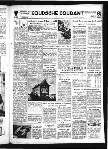 Goudsche Courant 1951-01-06