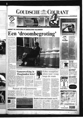 Goudsche Courant 2000-09-19