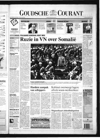 Goudsche Courant 1993-07-15