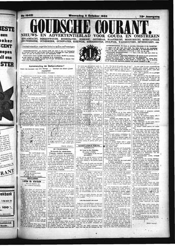 Goudsche Courant 1933-10-11