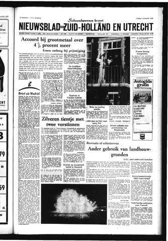 Schoonhovensche Courant 1969-12-05