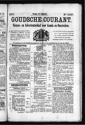 Goudsche Courant 1877-09-16