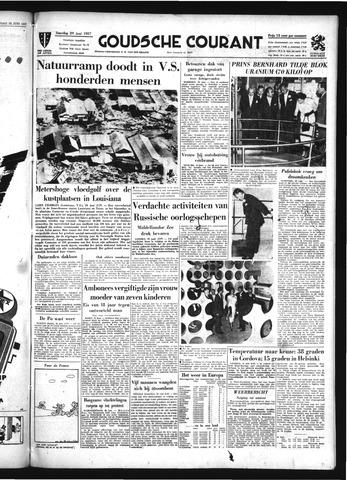 Goudsche Courant 1957-06-29