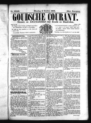 Goudsche Courant 1906-10-02