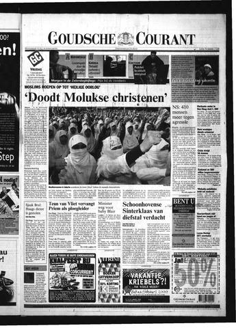 Goudsche Courant 2000-01-07