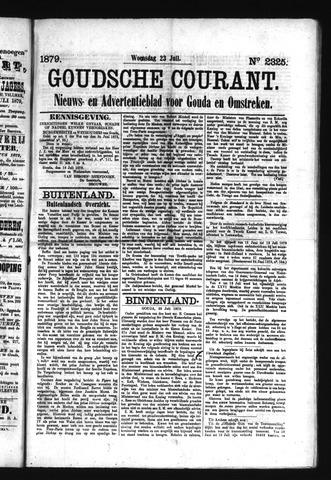 Goudsche Courant 1879-07-23