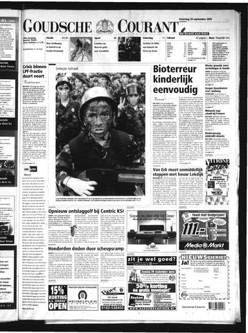 Goudsche Courant 2002-09-28