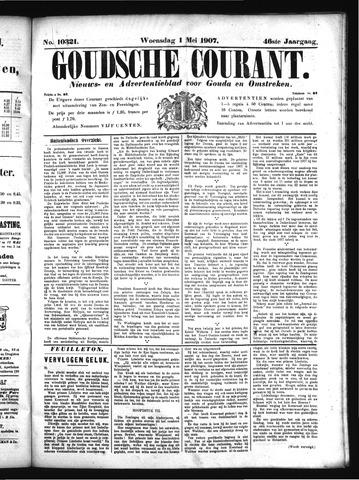 Goudsche Courant 1907-05-01