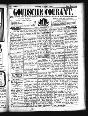 Goudsche Courant 1916-04-18