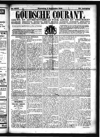 Goudsche Courant 1926-09-08