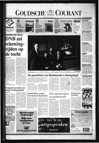 Goudsche Courant 1998-10-01