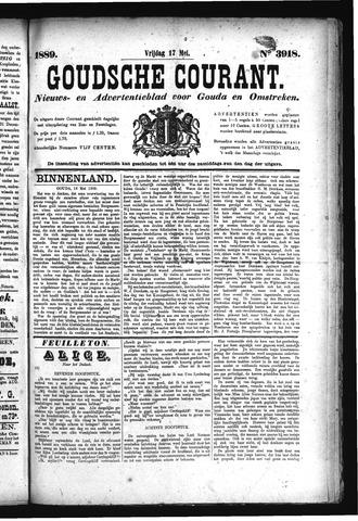 Goudsche Courant 1889-05-17