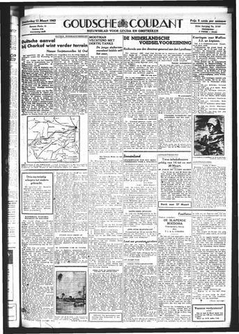 Goudsche Courant 1943-03-11