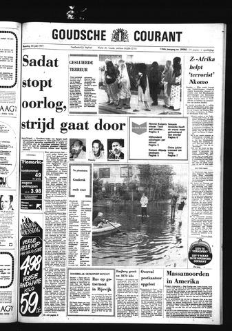 Goudsche Courant 1977-07-25