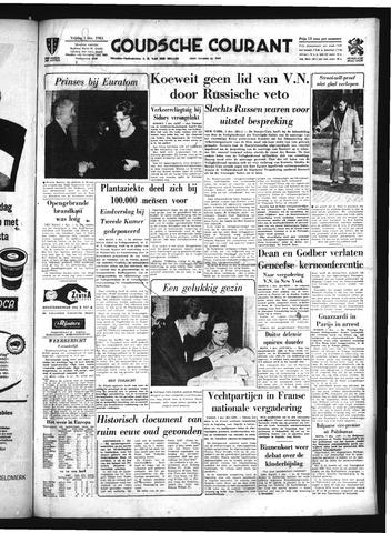 Goudsche Courant 1961-12-01