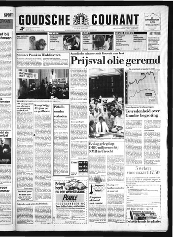 Goudsche Courant 1990-10-23