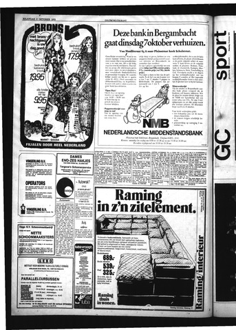 Goudsche Courant 1975-10-08