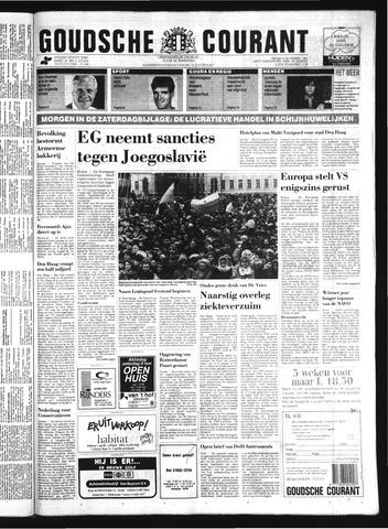 Goudsche Courant 1991-11-08