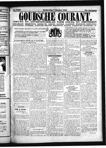 Goudsche Courant 1933-10-05
