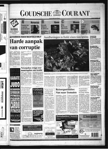 Goudsche Courant 1997-09-27