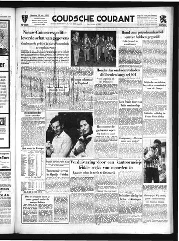Goudsche Courant 1959-10-12