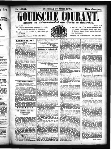 Goudsche Courant 1908-03-25