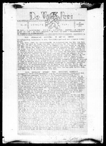 De Vrije Pers 1944-11-27