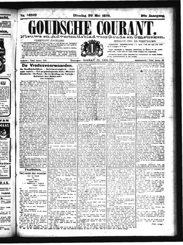 Goudsche Courant 1919-05-20