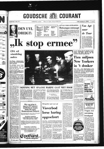 Goudsche Courant 1977-07-14