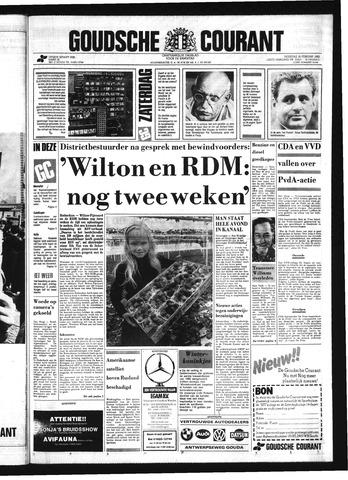Goudsche Courant 1983-02-26
