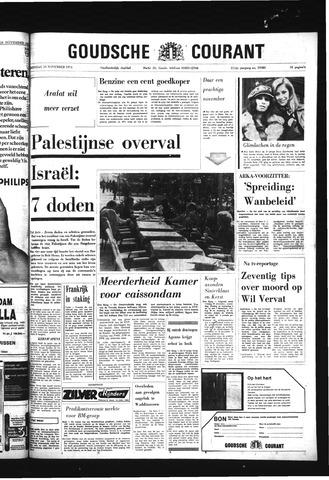 Goudsche Courant 1974-11-19