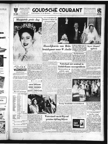 Goudsche Courant 1960-05-07