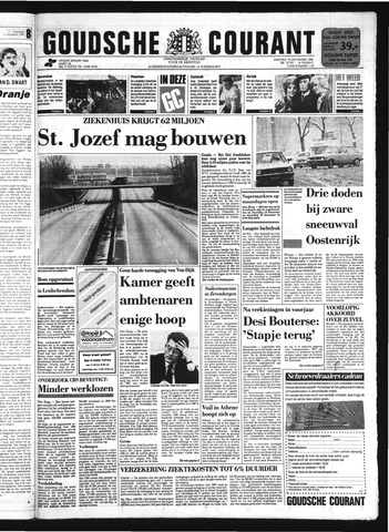 Goudsche Courant 1986-12-16