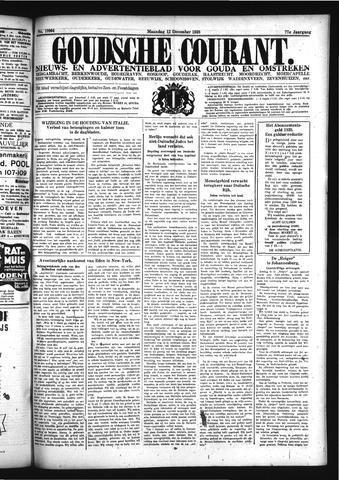 Goudsche Courant 1938-12-12