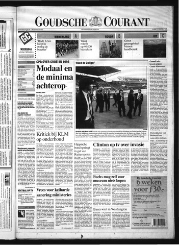 Goudsche Courant 1994-09-14