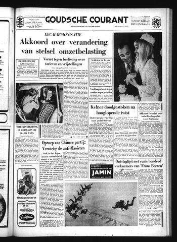 Goudsche Courant 1967-01-12