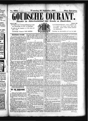 Goudsche Courant 1901-09-25