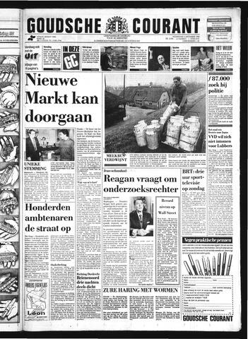 Goudsche Courant 1986-12-03