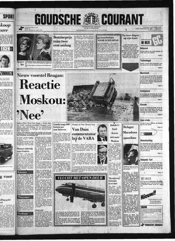Goudsche Courant 1983-09-27